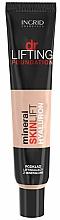 Düfte, Parfümerie und Kosmetik Anti-Aging Foundation mit Hyaluronsäure - Ingrid Cosmetics Dr Lifting Mineral Skin Lift Hyaluron