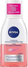 Düfte, Parfümerie und Kosmetik Make-up Entferner für Augen - Nivea Make-up Expert