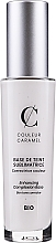 Düfte, Parfümerie und Kosmetik Korrigierende Make-up Base - Couleur Caramel Enchancing Complexion Base