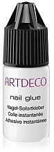 Düfte, Parfümerie und Kosmetik Nagel-Sofortkleber - Artdeco Nail Glue