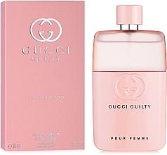 Düfte, Parfümerie und Kosmetik Gucci Guilty Love Edition Pour Femme - Eau de Parfum