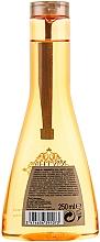Shampoo für dickes Haar mit Arganöl und Myrrhe - L'Oreal Professionnel Mythic Oil Shampoo Thick Hair — Bild N4