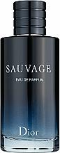 Düfte, Parfümerie und Kosmetik Dior Sauvage Eau de Parfum - Eau de Parfum