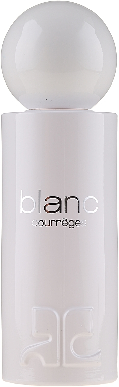 Courreges Blanc de Courreges - Eau de Parfum — Bild N3