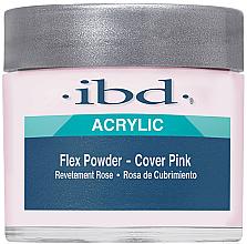 Düfte, Parfümerie und Kosmetik Acrylpuder - IBD Flex Powder Cover Pink
