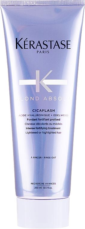 Haarspülung - Kerastase Blond Absolu Cicaflash Conditioner