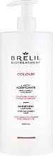 Düfte, Parfümerie und Kosmetik Oxidierende Lotion für gefärbtes Haar mit Arganöl - Brelil Bio Treatment Colour Lotion