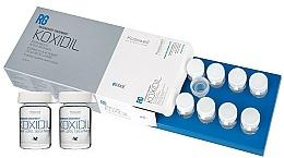 Düfte, Parfümerie und Kosmetik Ampullen gegen Haarausfall - Kosswell Professional Innove Koxidil Active Hair Loss Treatment