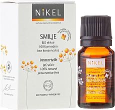 Düfte, Parfümerie und Kosmetik Natürliches Gesichtselixier - Nikel Smile Bio Eliksir