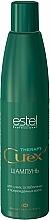 Düfte, Parfümerie und Kosmetik Farbschutz Shampoo für coloriertes Haar - Estel Professional Curex Therapy Shampoo