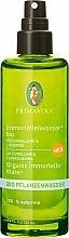 Düfte, Parfümerie und Kosmetik Entspannendes Duftwasser - Primavera Immortelle Water Organic