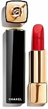 Düfte, Parfümerie und Kosmetik Lippenstift - Chanel Rouge Allure Velvet Camelia