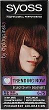 Düfte, Parfümerie und Kosmetik Haarfarbe - Syoss Trending Now