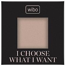 Düfte, Parfümerie und Kosmetik Bronzepuder - Wibo Bronzer I Choose What I Want
