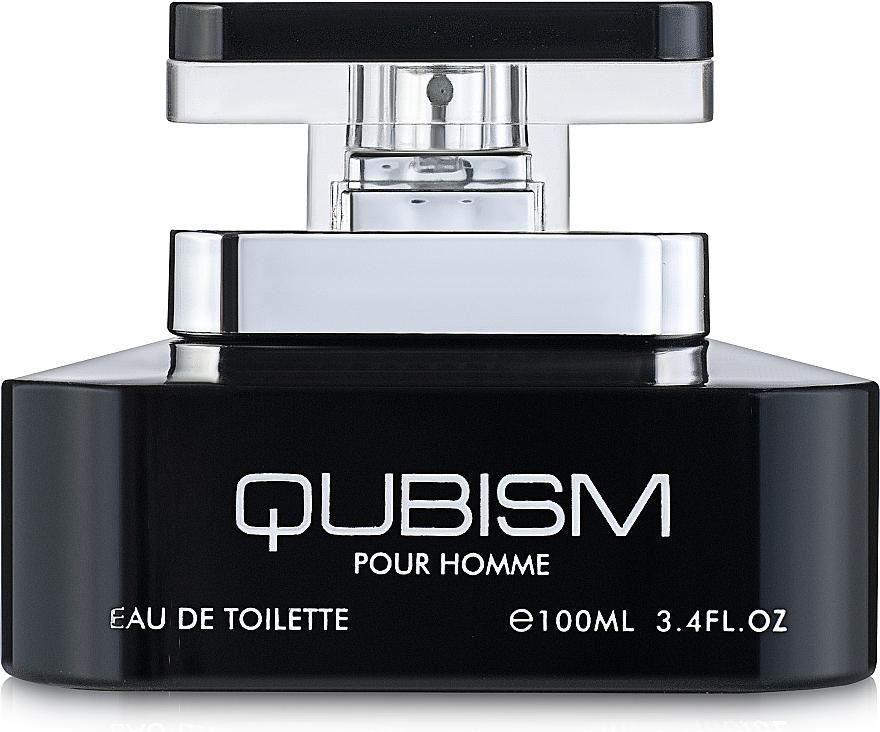Emper Qubism - Eau de Toilette — Bild N2
