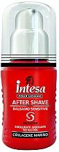 Düfte, Parfümerie und Kosmetik After Shave Balsam für empfindliche Haut - Intesa Collagene Marino Afer Shave Balsamo Sensitive