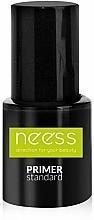 Düfte, Parfümerie und Kosmetik Säurehaltiger Nagel-Primer - Neess Primer Standard