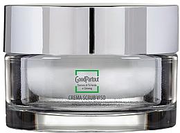 Düfte, Parfümerie und Kosmetik Creme-Peeling für das Gesicht - Fontana Contarini Face Scrub Cream