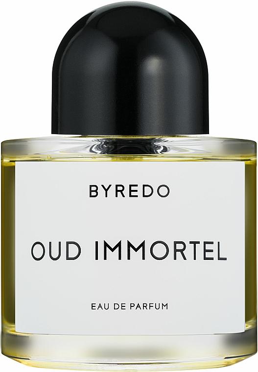 Byredo Oud Immortel - Eau de Parfum