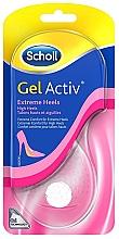 Düfte, Parfümerie und Kosmetik Einlegesohlen für sehr hohe High Heels - Scholl Gel Activ Extreme Heels