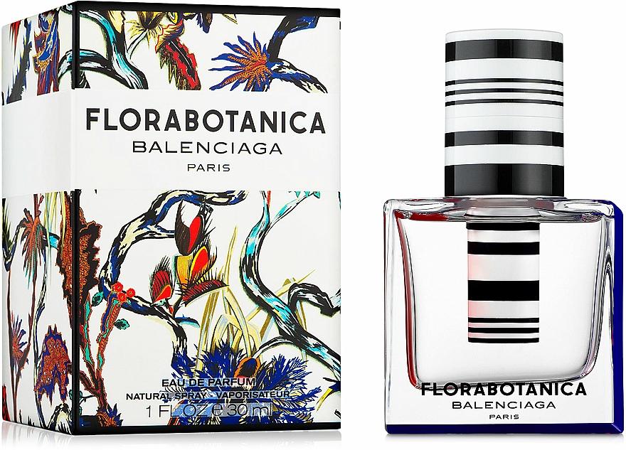 Balenciaga Florabotanica - Eau de Parfum — Bild N4