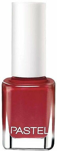 Nagellack - Pastel Nail Polish