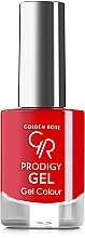 Düfte, Parfümerie und Kosmetik Nagellack - Golden Rose Prodigy Gel Colour