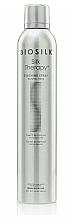 Düfte, Parfümerie und Kosmetik Haarlack - Biosilk Silk Therapy Finishing Spray Natural Hold