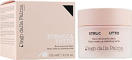 Düfte, Parfümerie und Kosmetik Diego Dalla Palma Struccatutto Detox Make-up Cleansing Butter - Detox-Gesichtsreinigungsbutter zum Abschminken