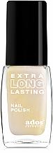 Düfte, Parfümerie und Kosmetik Nagellack - Ados Extra Long Lasting