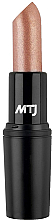 Düfte, Parfümerie und Kosmetik Lippenstift - MTJ Cosmetics Metallic Lipstick