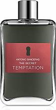 Düfte, Parfümerie und Kosmetik Antonio Banderas The Secret Temptation - Eau de Toilette