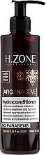 Düfte, Parfümerie und Kosmetik Feuchtigkeitsspendende Haarspülung mit Arganöl - H.Zone Argan Active Hydraconditioner