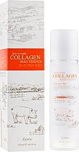 Düfte, Parfümerie und Kosmetik Gesichtsessenz gegen Falten mit Kollagen - Esfolio Collagen Daily Essence