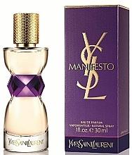 Düfte, Parfümerie und Kosmetik Yves Saint Laurent Manifesto - Eau de Parfum