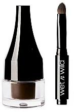 Düfte, Parfümerie und Kosmetik Augenbrauengel - Wet N Wild Ultimate Brow Pomade
