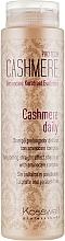 Düfte, Parfümerie und Kosmetik Haarshampoo mit Aminocare-Komplex - Kosswell Professional Cashmere Daily