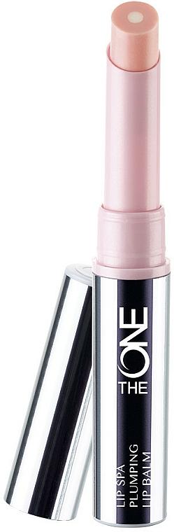 Lippenbalsam mit Volumen-Effekt - Oriflame The ONE Plumping Lip Balm — Bild N2