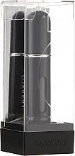 Düfte, Parfümerie und Kosmetik Nachfüllbarer Parfümzerstäuber schwarz - Travalo Classic HD Easy Fill Perfume Spray Black
