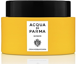 Düfte, Parfümerie und Kosmetik Styling-Bartcreme - Acqua Di Parma Barbiere Styling Beard Cream
