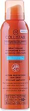 Düfte, Parfümerie und Kosmetik Sonnenschutzspray für empfindliche Haut SPF 50 - Collistar Speciale Abbronzatura Active Protection Sun Spray
