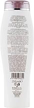 Shampoo für fettiges Haar mit Bachblüten und Arnika - Brelil Bio Traitement Pure Sebum Balancing Shampoo — Bild N2