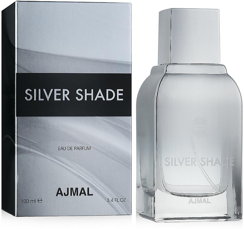 Ajmal Silver Shade - Eau de Parfum