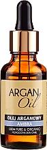 Düfte, Parfümerie und Kosmetik Arganöl mit Bernsteinduft - Beaute Marrakech Drop of Essence Amber