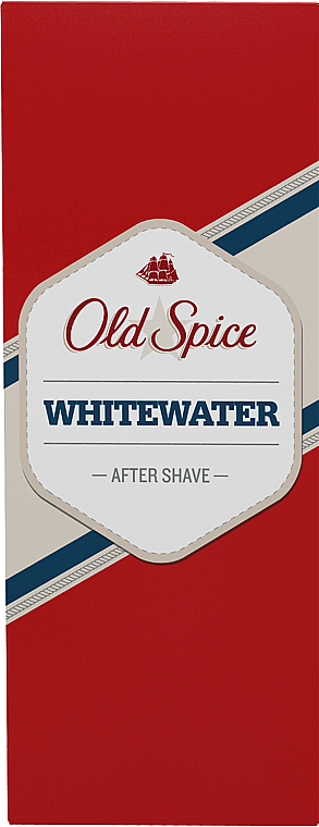 After Shave Lotion - Old Spice Whitewater After Shave