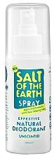 Natürliches Deospray - Salt of the Earth Natural Deodorant Spray — Bild N2