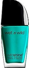 Düfte, Parfümerie und Kosmetik Nagellack - Wet N Wild Shine Nail Color