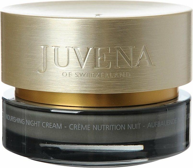 Pflegende Nachtcreme für normale bis trockene Haut - Juvena Rejuvenate & Correct Nourishing Night Cream — Bild N1
