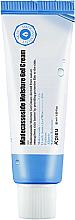 Düfte, Parfümerie und Kosmetik Feuchtigkeitsgel-Creme für das Gesicht - A'pieu Madecassoside Moisture Gel Cream