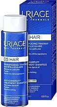 Düfte, Parfümerie und Kosmetik Anti-Schuppen Shampoo für irritierte Kopfhaut - Uriage DS Hair Anti-Dandruff Treatment Shampoo